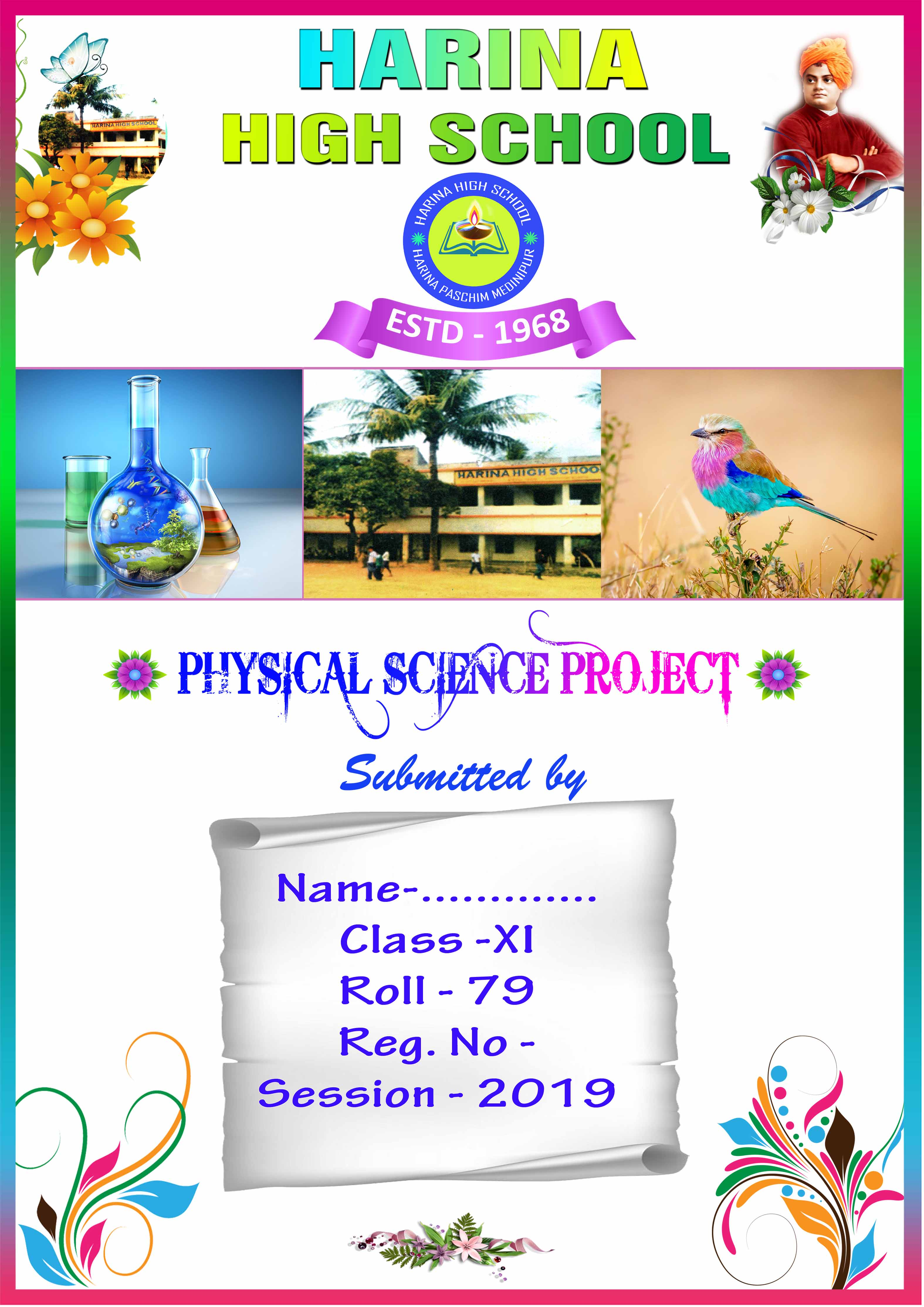 physical science project cover page  u00bb picture density