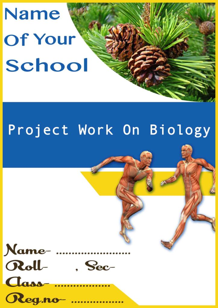 biology project cover page  u00bb picture density